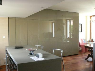 cloison miroiterie righetti. Black Bedroom Furniture Sets. Home Design Ideas