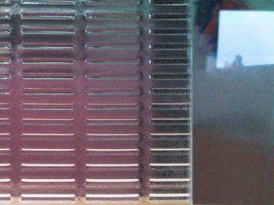verre décoratif vitrage décoratif sur mesure
