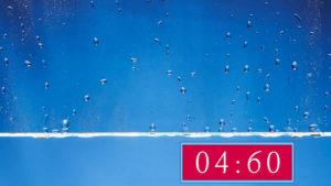 verre sécurit trempé pour paroi de douche