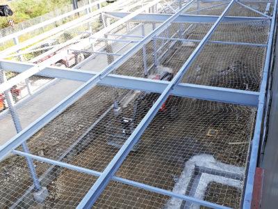 construction extension righetti