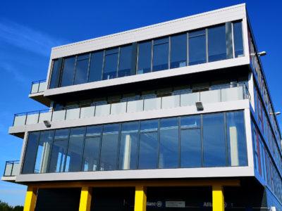 facade vitree