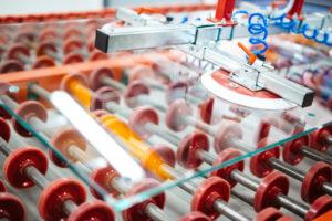 Fabrication verres feuilletés sur mesure