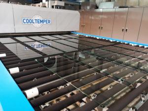 Equipement pour traitement thermique