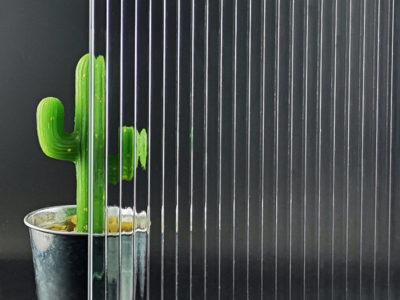 verre décoratif raywall